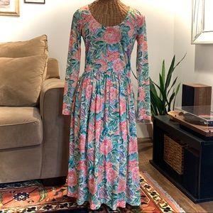 NWOT ASOS Floral Maxi Dress